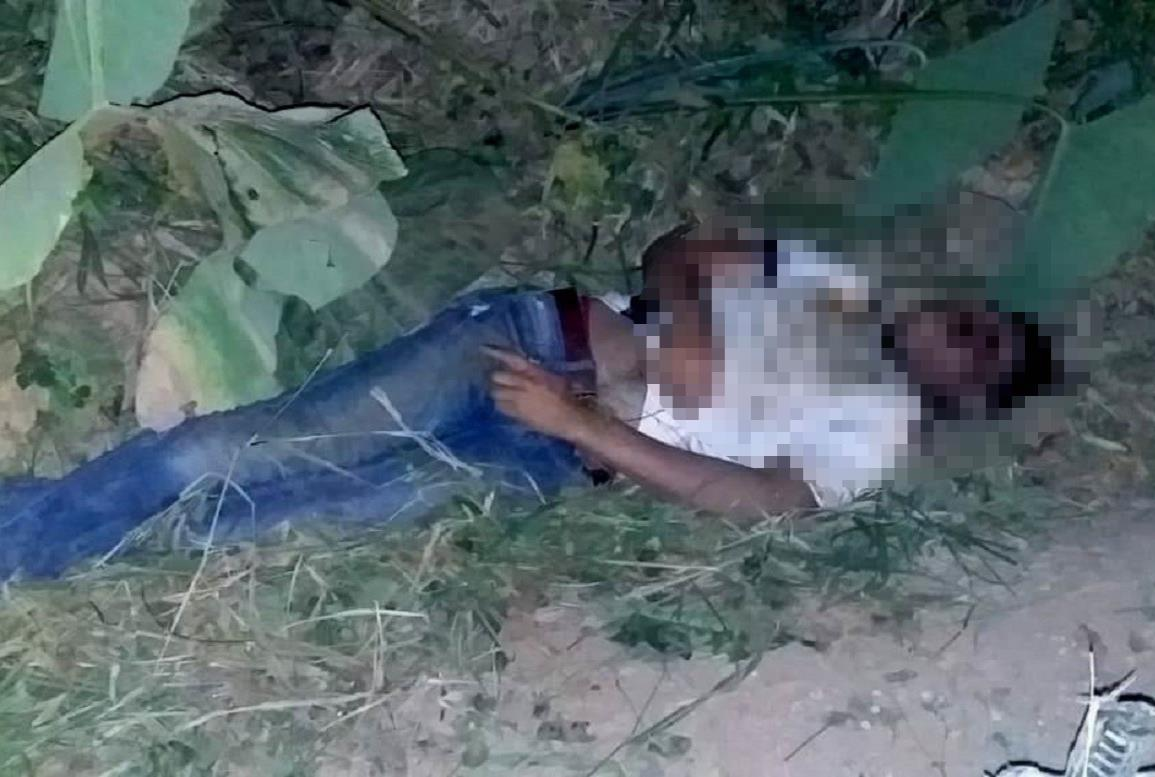 Joven pierde la vida al derrapar en moto en Soconusco
