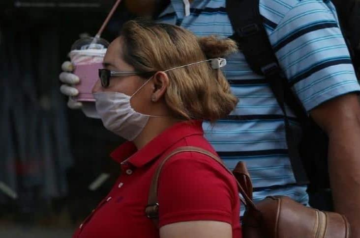 México podría implementar toque de queda: OMS