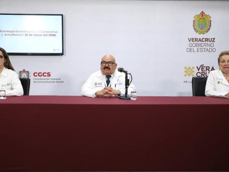 Confirman un caso de coronavirus Coatzacoalcos; suman 14 en la entidad