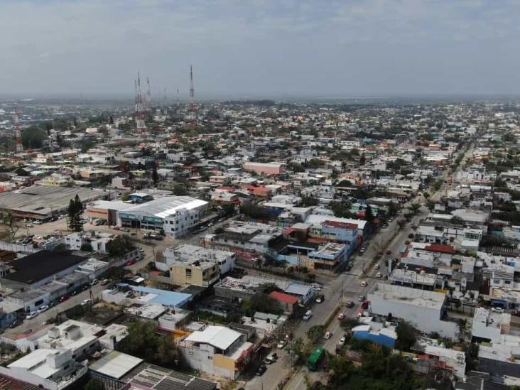 Coatzacoalcos, entre las ciudades con mayor tasa de subocupación