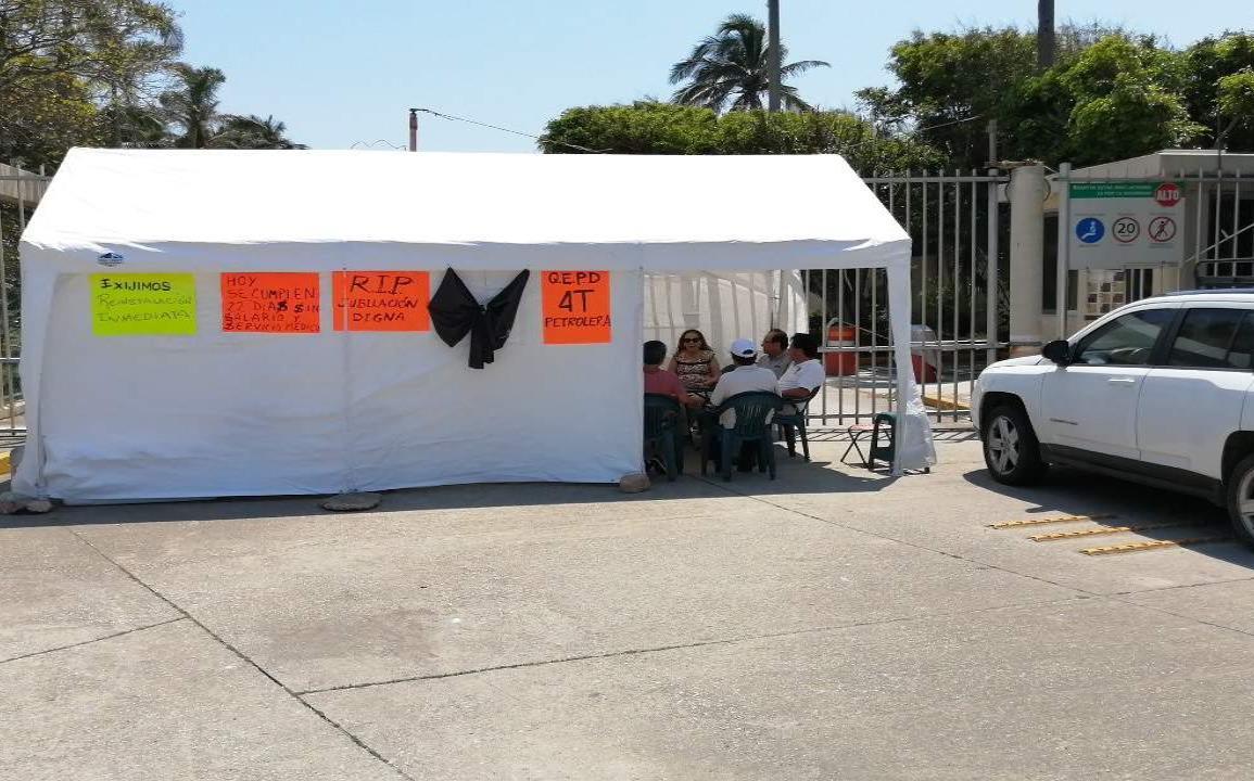 Incompetencia en Pemex tras despidos de especialistas
