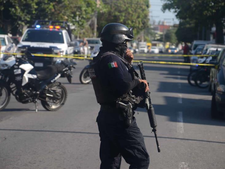 Pelean las plazas a muerte seis cárteles mexicanos