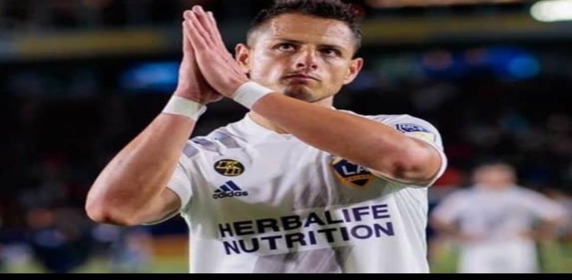 'Chicharito' y LA Galaxy aún sin permiso para entrenar