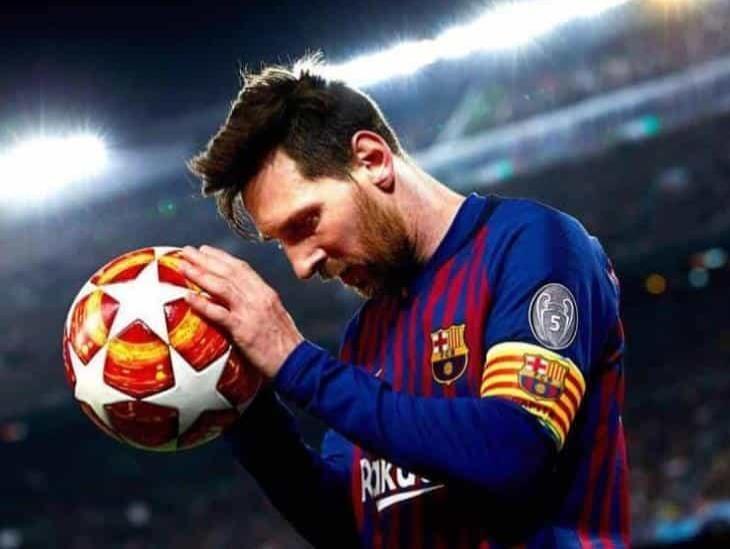 Messi sobre pandemia: ´ni el futbol ni la vida volverán a ser igual´