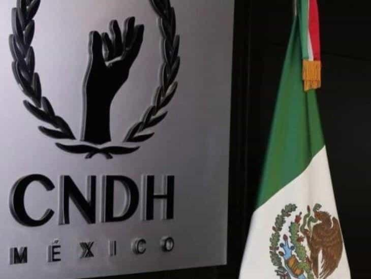 Condena CNDH crimen contra el reportero Julio Valdivia
