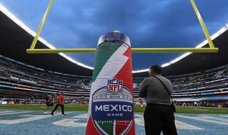 Es oficial: NFL cancela partido en México