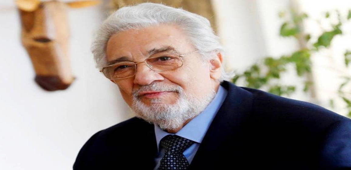 Plácido Domingo es dado de alta después de dar positivo a Coronavirus