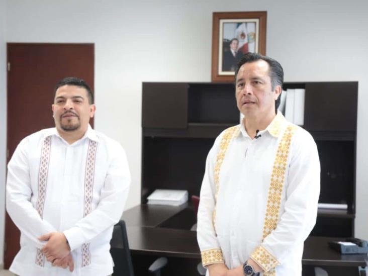 Ni Cuitláhuac ni gabinete temen revocación de mandato en Veracruz:  Gómez Cazarín