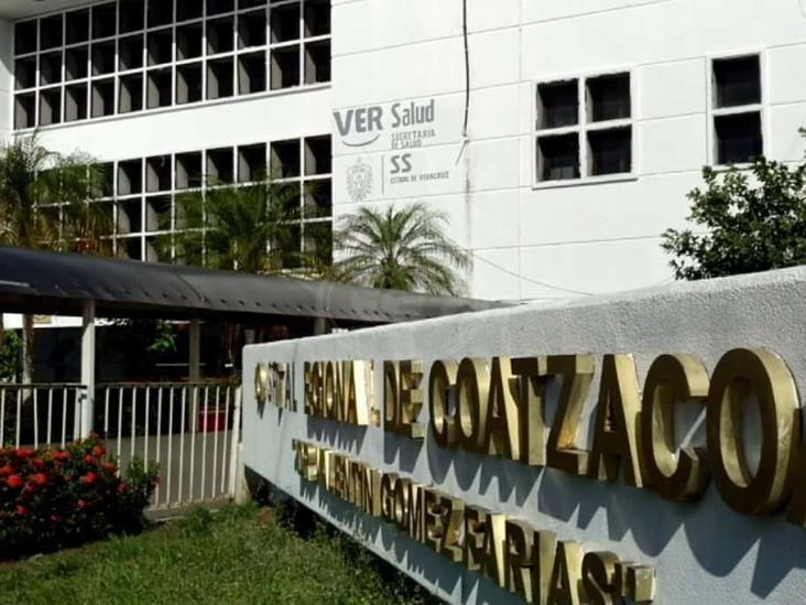 De tres hospitales para atender Coronavirus en Coatza, solo dos funcionan