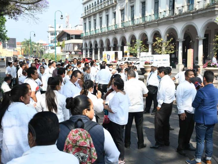 Xalapa perdió 9 mil empleos durante contingencia, reporta Canacintra
