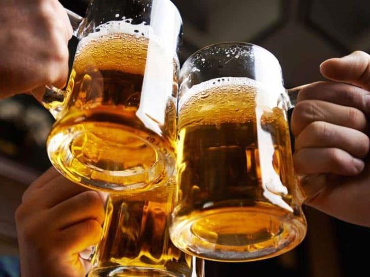 Precio de la cerveza en México se dispara hasta los 80 pesos