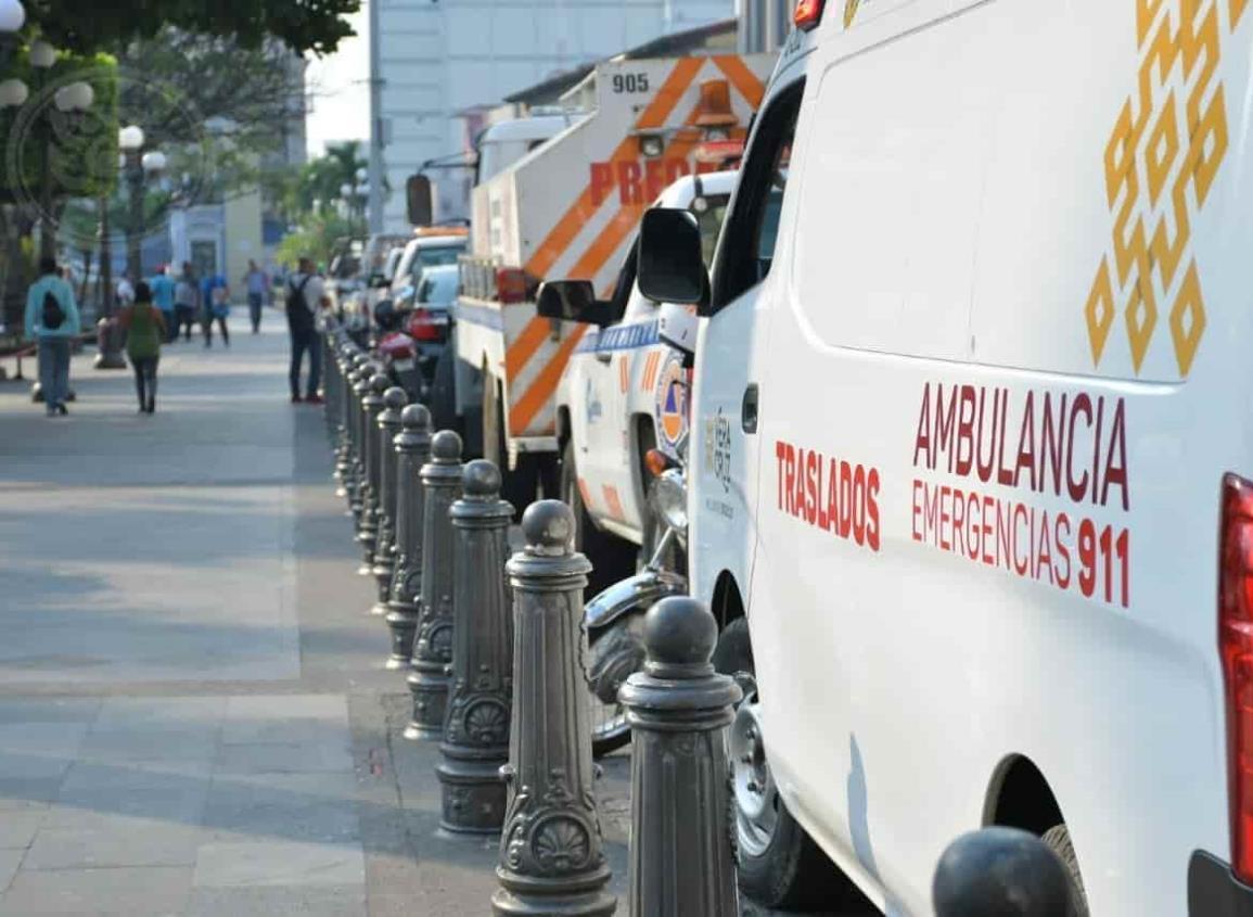 Rebasa Veracruz 10 mil casos acumulados de Covid-19 y más de mil 500 fallecidos