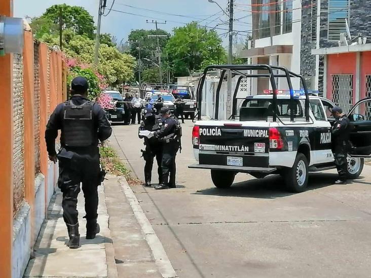 Encuentran cuerpo putrefacto de ancianita en Minatitlán