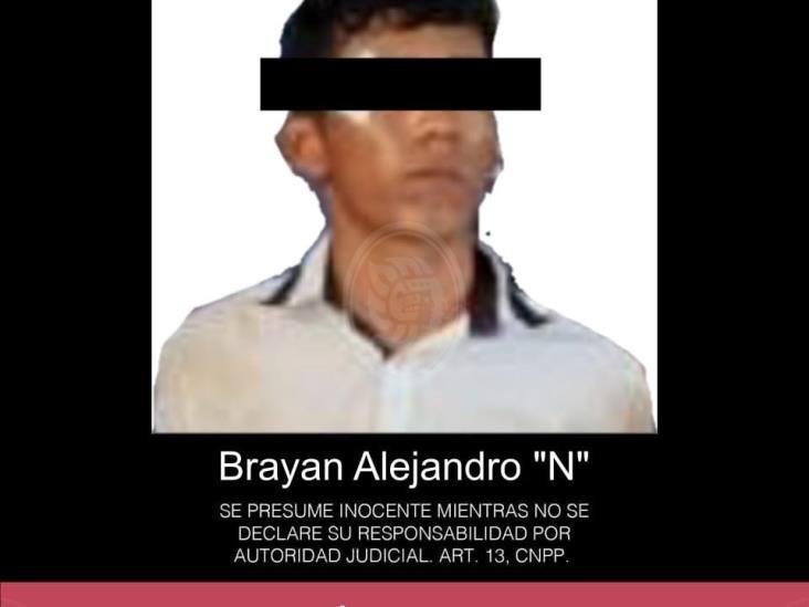 Capturan SSP y SEDENA a cinco presuntos integrantes del CJNG, en Playa Vicente