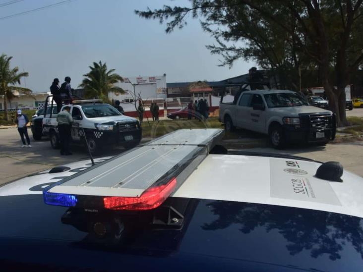Por feminicidio, policía de Las Choapas es procesado en el Cereso