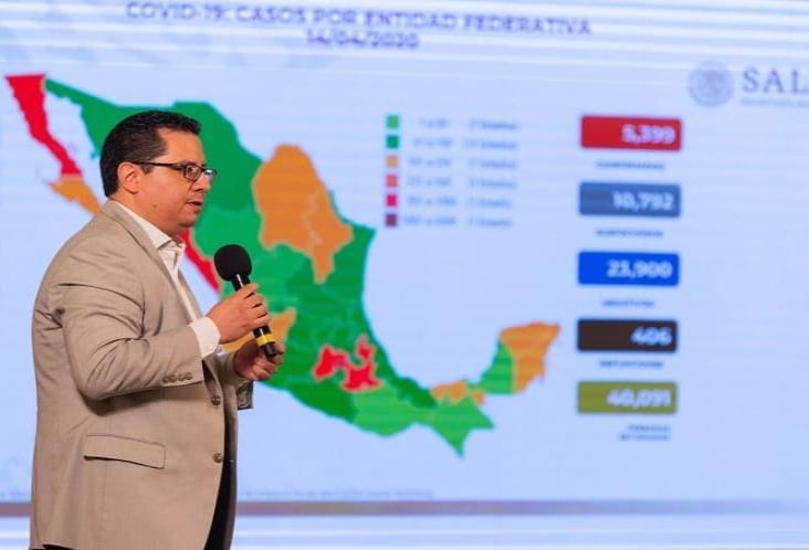 En Veracruz, ocupación de camas IRAG va en aumento