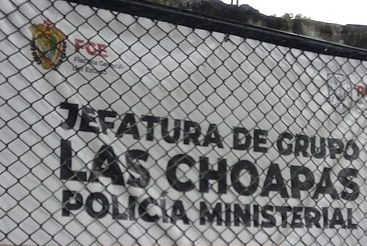 PM rescata a secuestrado en Las Choapas y caen 5 de la banda