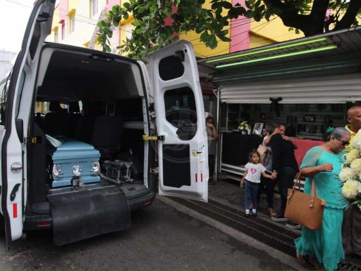 Realizan homenaje a famoso comerciante de Veracruz