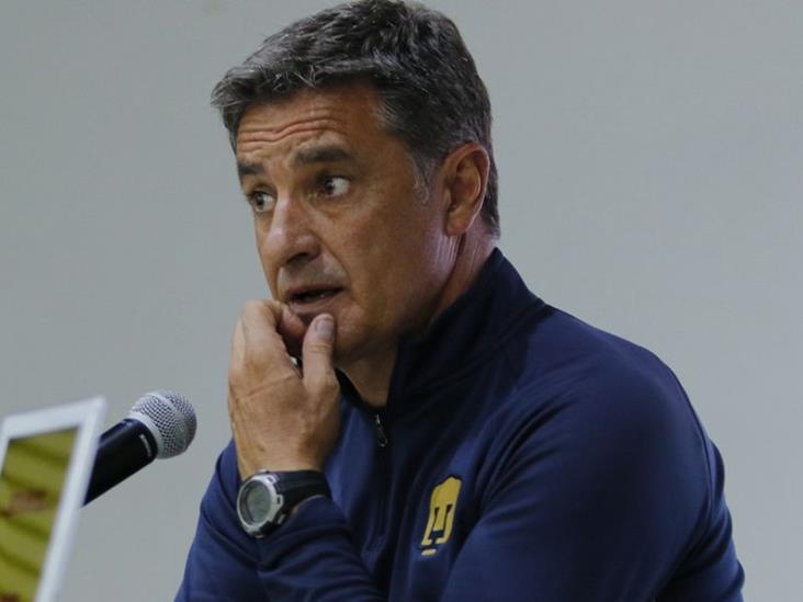 Pumas UNAM: Míchel habría sido sentenciado por los jugadores tras la Copa GNP
