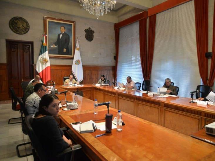 Detuvo UECS a banda de secuestradores en Las Choapas: Cuitláhuac García