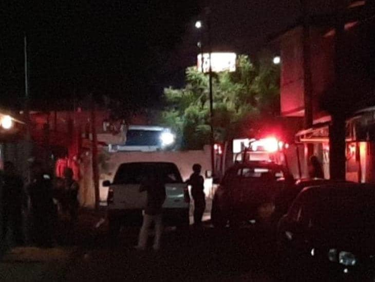 Joven mujer escapó por la puerta falsa en Minatitlán