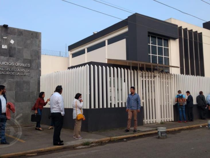 Van a la caza de ex funcionarios corruptos de Veracruz con JDO