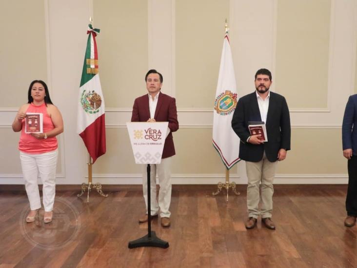 Presenta Veracruz estrategia para clases en casa ante contingencia