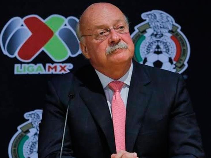 Últimos lugares en la tabla pagarán multa de 240 mdp: Liga MX