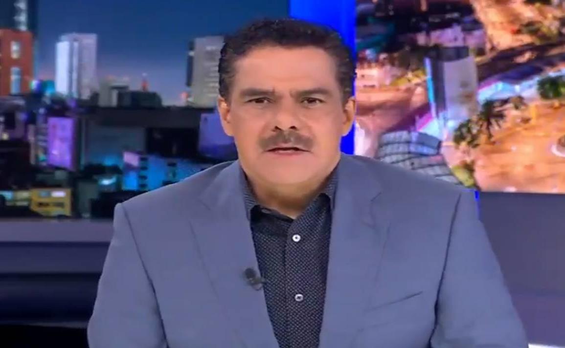 Usuarios de Twitter tachan de irresponsable a Javier Alatorre