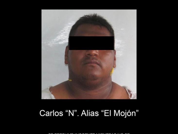 """Cae Carlos """"N"""", presunto integrante del CJNG en Córdoba"""