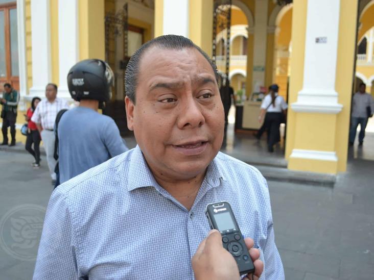 Abogados en Veracruz, en crisis por contingencia