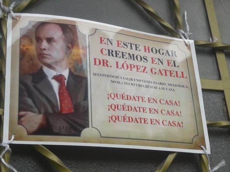 En Veracruz no le creen a TV Azteca; falla golpe contra López-Gatell