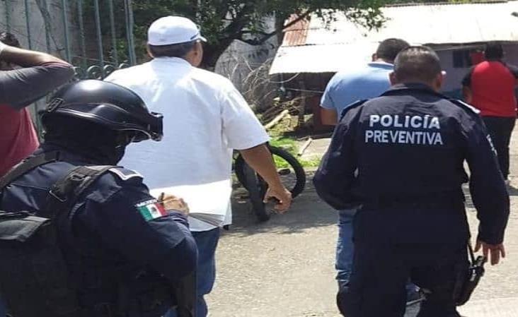 Hombre se suicida en Tlilapan; presuntamente por estar desempleado