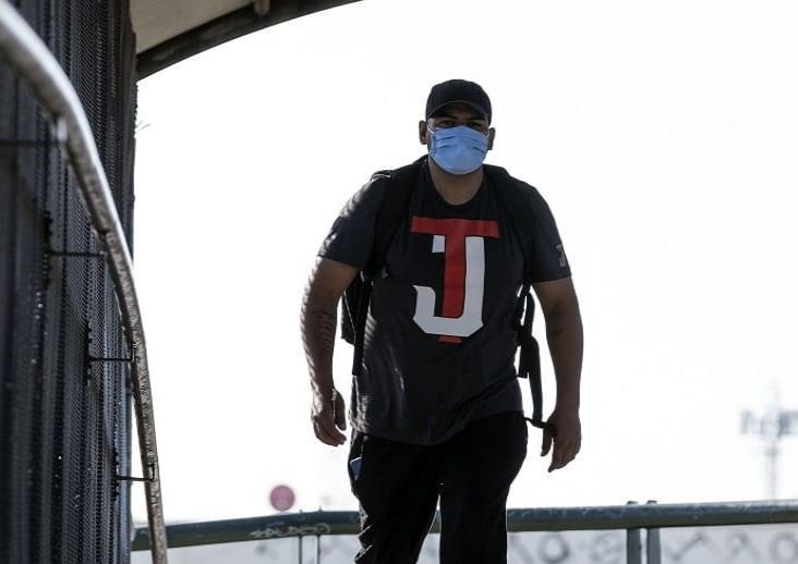 Fábricas estadounidenses en Juárez continuaron laborando pese a pandemia