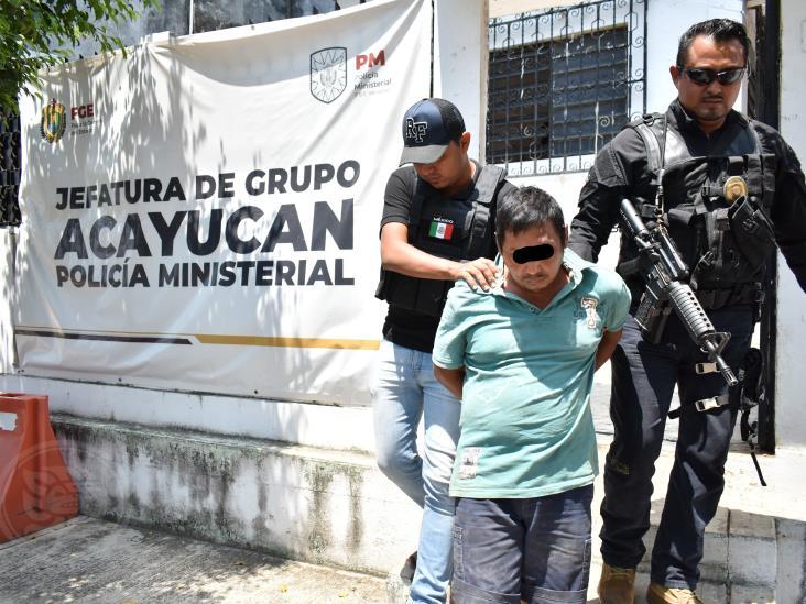 Esclarece FGE homicidio de sayuleño en Acayucan