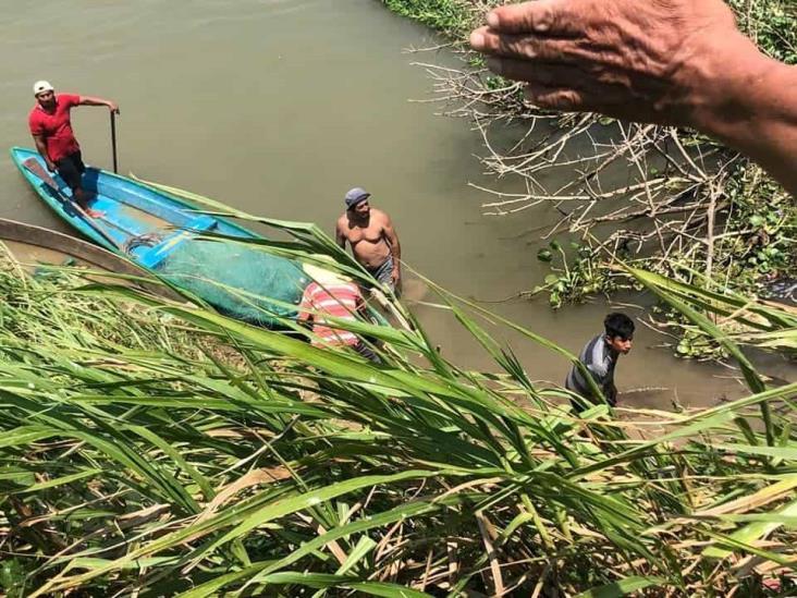 Se ahoga varón en congregación de Texistepec