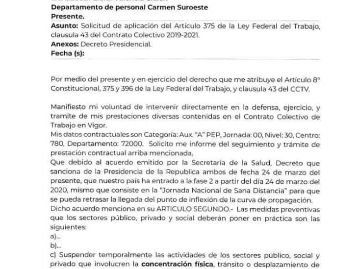 Tardía respuesta de Pemex en Sonda de Campeche: Petromex