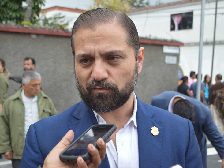 Contingencia impactará en la mayoría de sectores: Alejandro Zairick