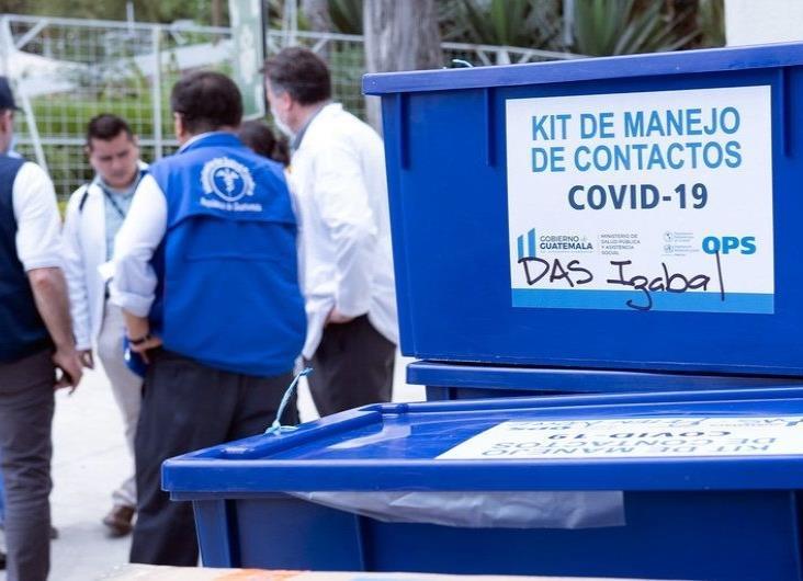 Lo peor en la pandemia de coronavirus aún está por venir, advierte la OMS
