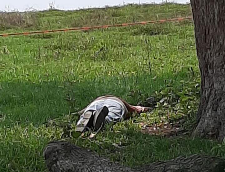 Hallan cuerpo de hombre ejecutado en San Rafael