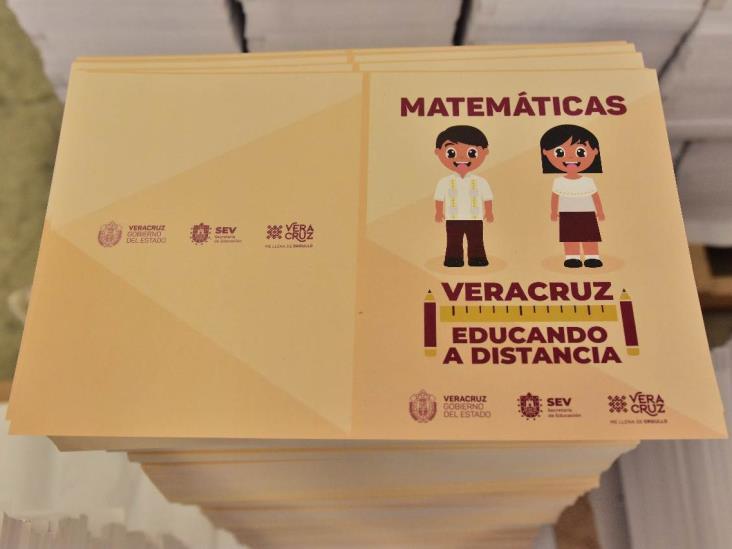 Con clases televisadas y por internet, reanuda SEV el Ciclo Escolar