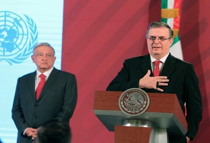 México tendrá acceso a Remdesivir si se confirma eficacia contra Covid-19