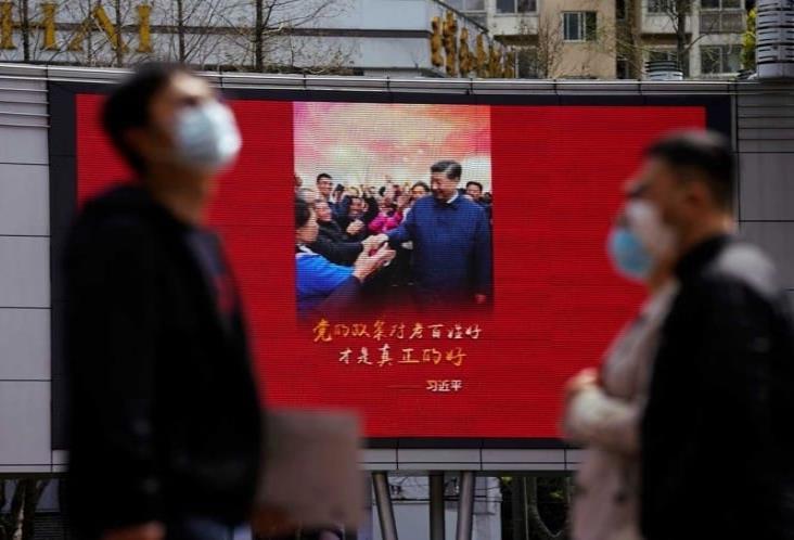 Demandan a China por causar muerte y sufrimiento en el mundo
