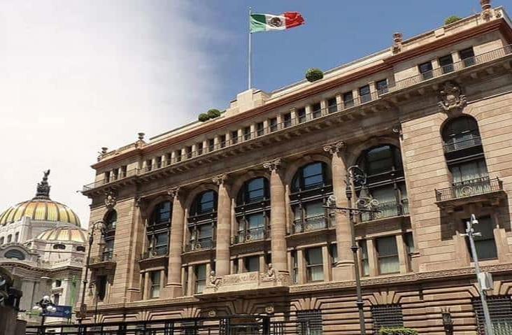 Por Covid-19, Banxico inyecta 750 mil mdp para dar liquidez al sistema financiero