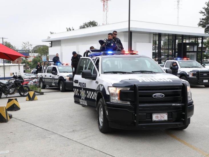 Veracruz, primer lugar en disminución de delitos