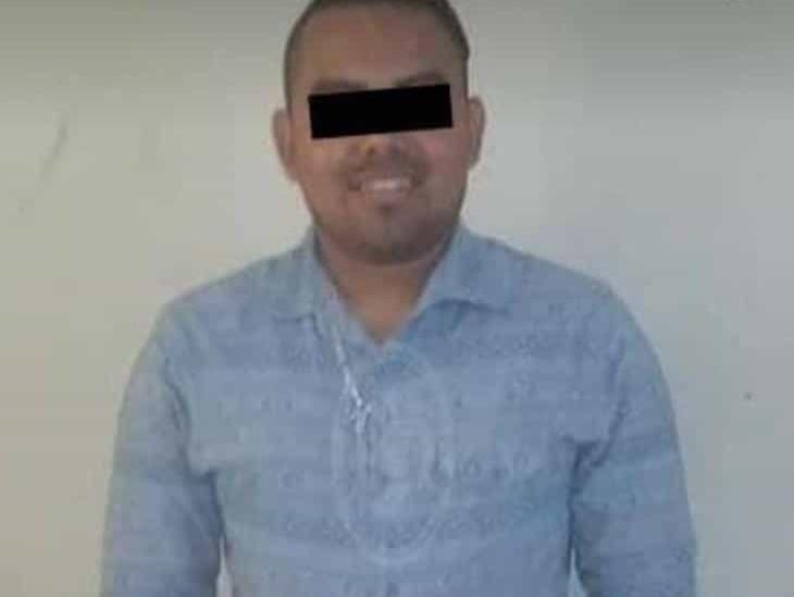 En Veracruz, tendero mata a su vecino de una puñalada y huye