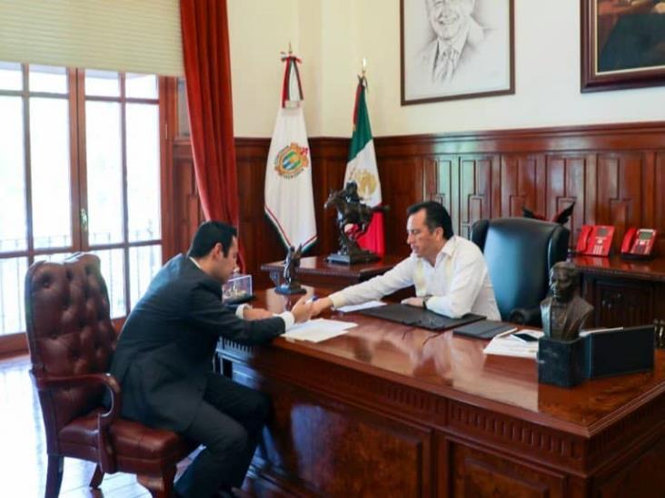 Enfocarán Sefiplan y SIOP recursos a tareas sustanciales: Cuitláhuac