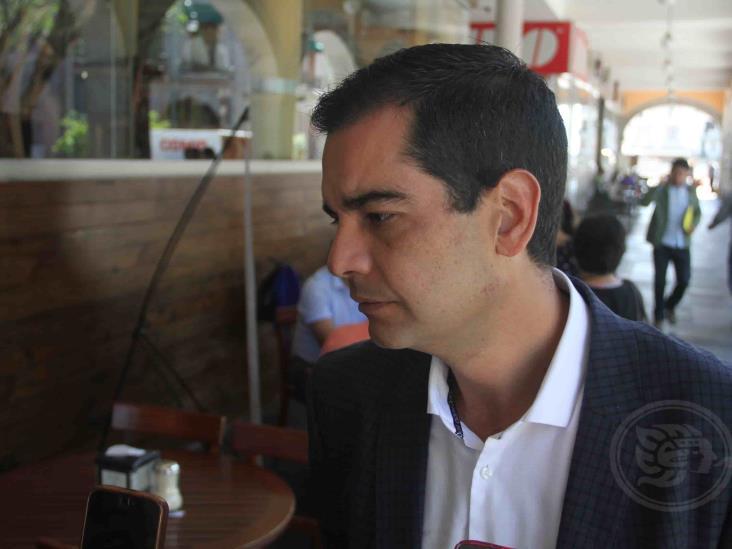 Reclama Fernández Garibay ´apoyos´ para sector turístico de Xalapa