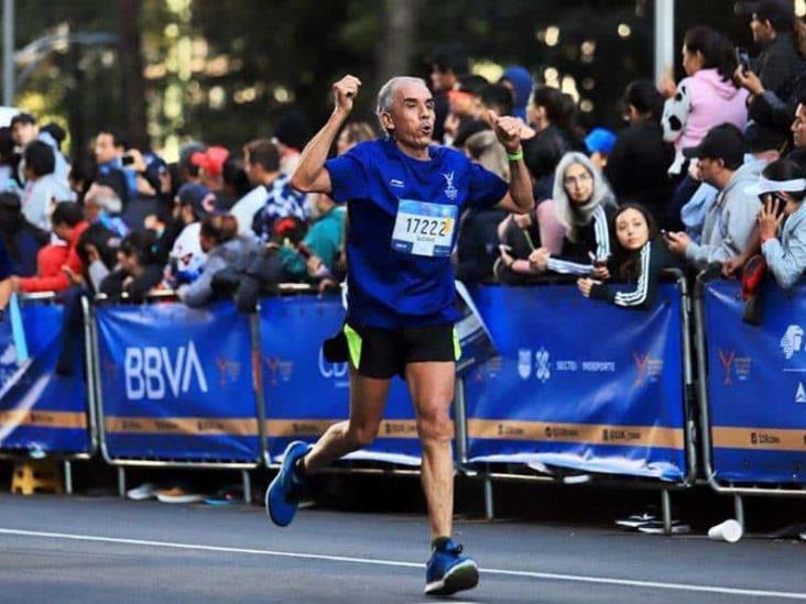 Se cancela Maratón y Medio Maratón de la Ciudad de México
