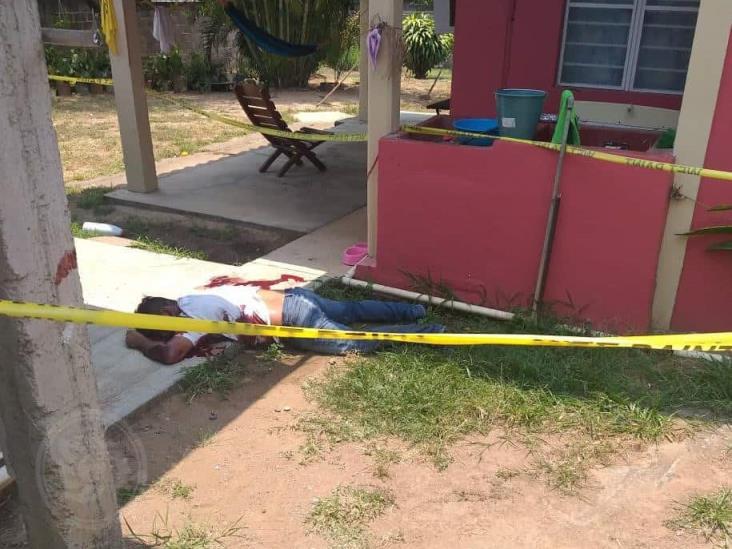Sicarios asesinan a joven en pleno centro de Ciudad Isla